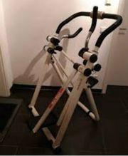 Sportgerät Moonwalker für Ausdauer-Training