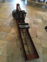 Rudergerät Waterrower S3 Kirsche