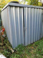 Bau Container
