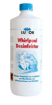 Whirlpool Desifektor 263 von LUXOR