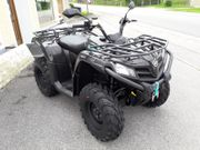 Quad ATV CFMoto CForce 450