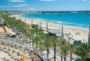 Mallorca Playa de Palma 4