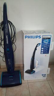Nass-Trockensauger Philips