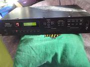 sehr rares Yamaha PTX 8