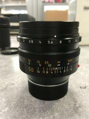 Leica M Noctilux 50mm 1