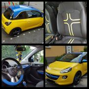 Opel Adam UNLIMITED 1 O
