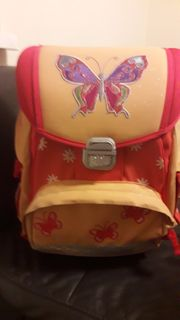 Schultasche der Marke Step by