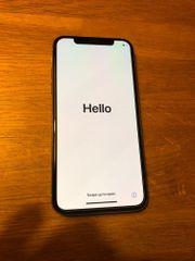 IPhone X mit 64 GB