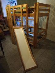 Flexa Rutsche für halbhohes Bett