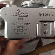 leica kamera 1956