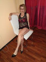 Christina 52 aus Süddeutschland