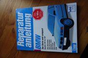 Reparaturanleitung BMW 3er Serie 1991-