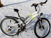 CYCO 24 Zoll Kinder Fahrrad