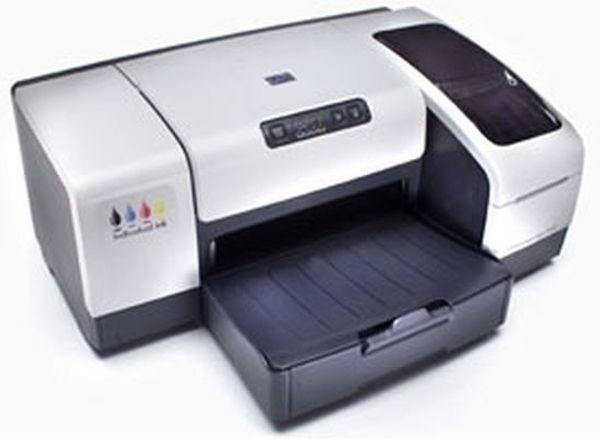 Tintenstrahldrucker Hewlett-Packard Business Inkjet 1000