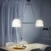 2er Pendelleuchte Pendellampe Lampe Ikea