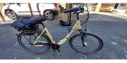 E Bike 28 Zoll zu