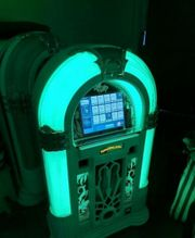 Digital Broadway Nostalgie Juke Box -