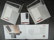 REVOX B150 B160 B208 Kabel