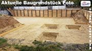 Bau-Grundstück für Mehrfamilienhaus 9 ETW