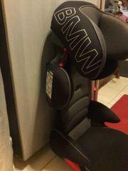 BWM Autositz Junior Seat 2