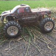 4WD ModellTruck 1 10 mit