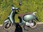 Vespa Roller Beeline Memory Classic