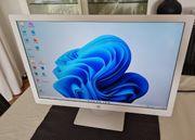 24 Monitor HP E242e Pivot-Funktion