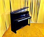 Klavier Flügel Schimmel 120T Made