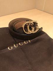 Gucci Gürtel braun