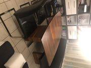 Esszimmer Tisch Stühle Segmüller