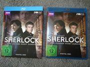 Sherlock - Staffel 3 2 Blu-ray