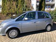 Auto mieten Opel Meriva Golf