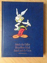 Asterix Gesamtausgabe 1 Kunstleder Band