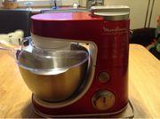 Küchenmaschine Moulinex Masterchef Gourmet