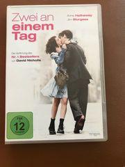 DVD Zwei an einem Tag