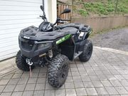 Arctic Cat Alterra 700 XT