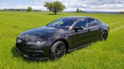 Audi S7 V8 450PS