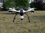 Yuneec Q500 Drohne