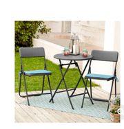 Gartentisch Set NEU Tisch Klappbar