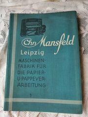 antikes techn Buch Chr Mansfeld