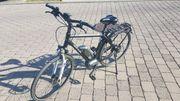 Herkules Herren Trecking Fahrrad 28