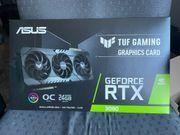 GeForce RTX 3090 OC 24
