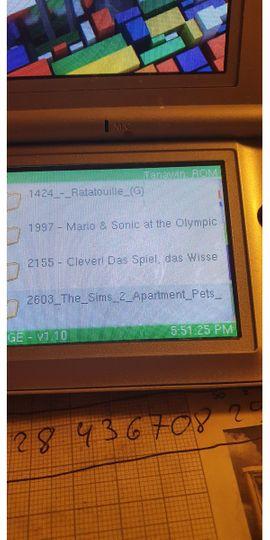verkaufe Nindeno DS lite mit: Kleinanzeigen aus Gremsdorf - Rubrik 3DS