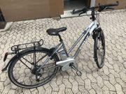 Kalkhoff E-Bike Pro Connect S