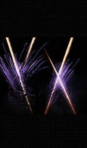 Feuerwerk für jedermann