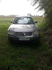 VW PASSAT WARIANT 2 5