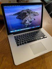 MacBook Pro 15 Zoll i7