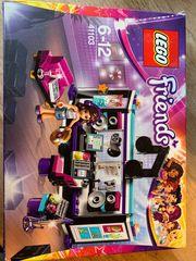 Lego Friends 41103 Popstar Aufnahmestudio