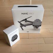 DJI Mavic Pro incl 2