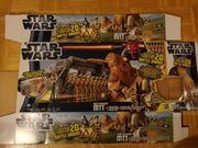 Star Wars Trade Federation MTT